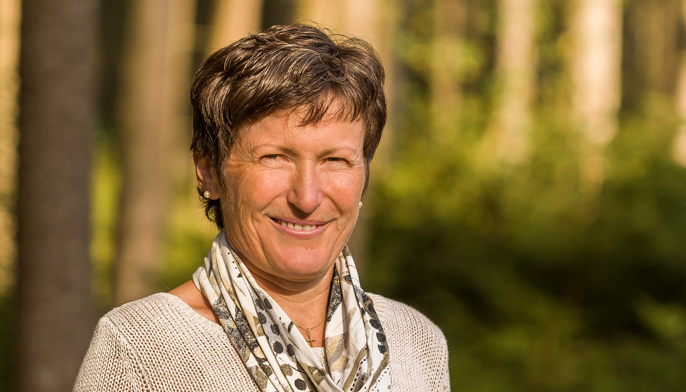 Ingrid Kroen, Abrechnung