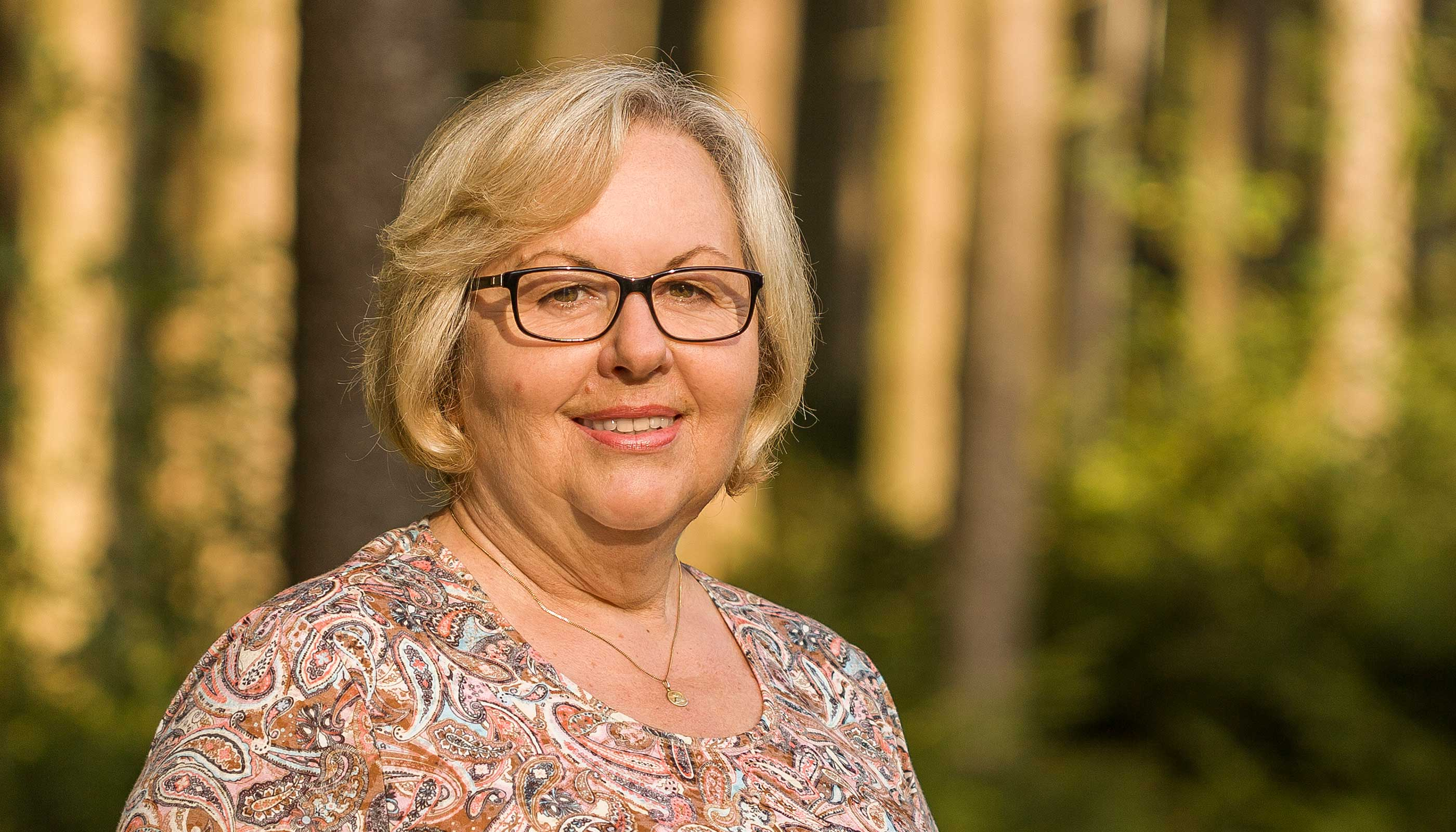 Roswitha Häring, Mitgliederverwaltung