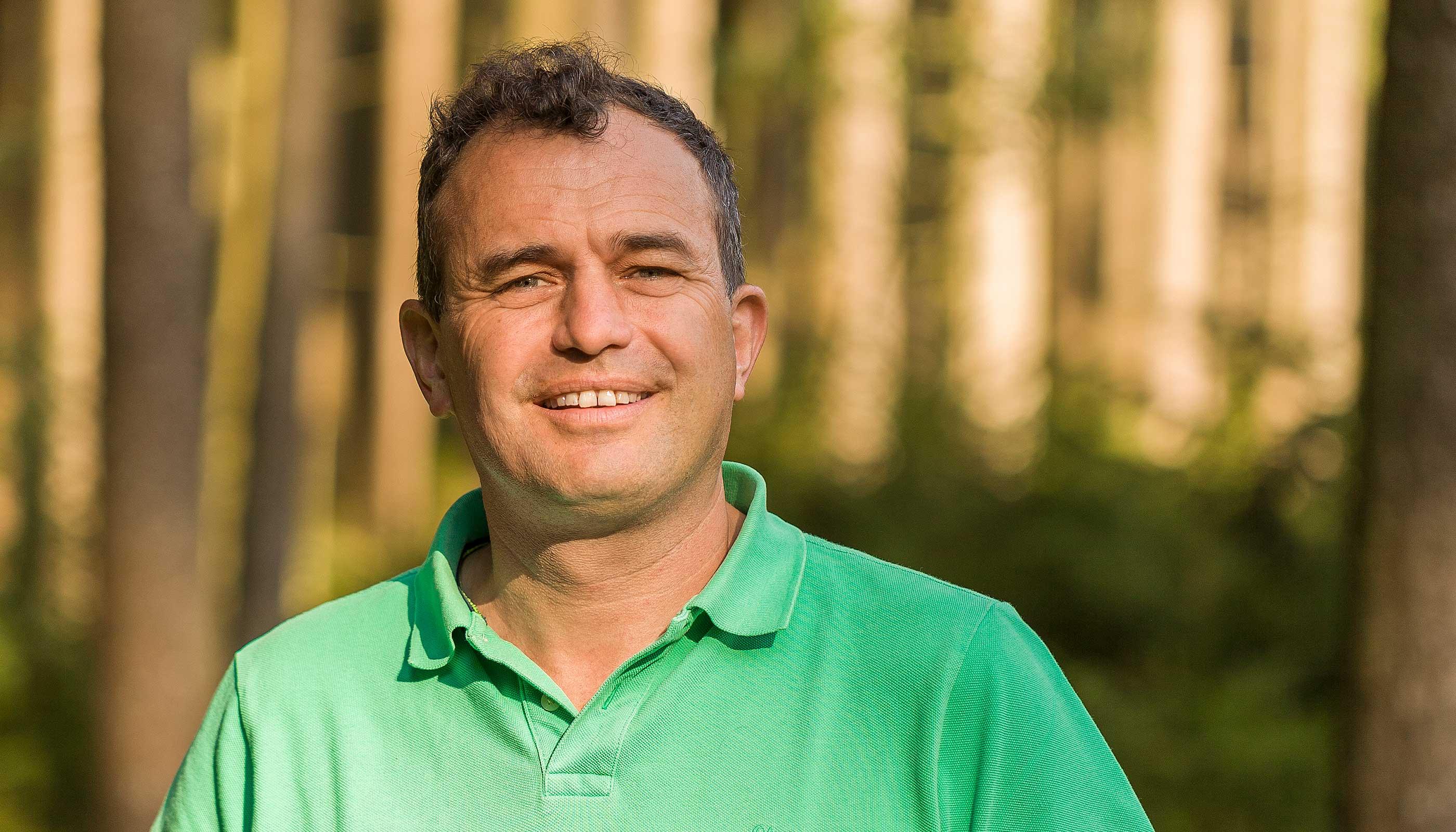 Theo Sommer, Geschäftsführer